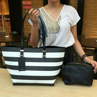 Tas Zara Stipes Original