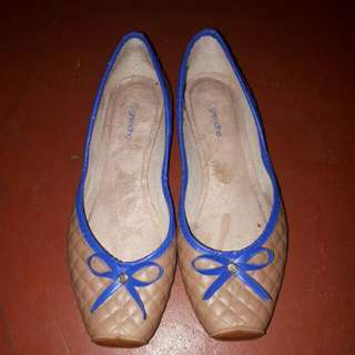 Grendha Brown Shoes