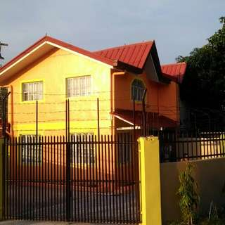 House For Rent @ Sta. Maria, Bulacan