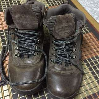 Timberland Leather Waterproof Boots