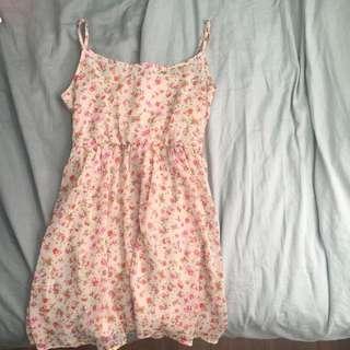 Dress / Garage