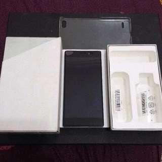 Lenovo Vibe X2 White 4G LTE
