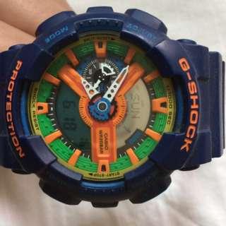 CASIO運動手錶