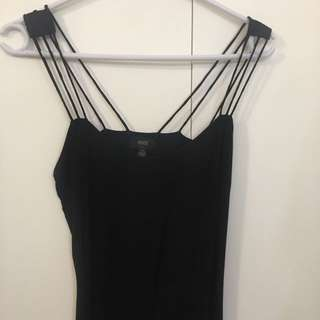 Anise Top - Size S