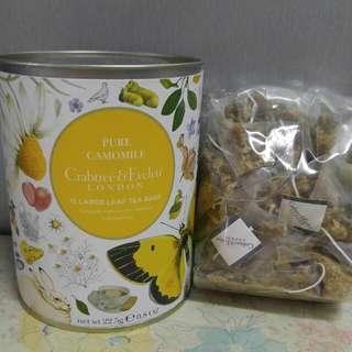 Crabtree & Evelyn Tea Bags