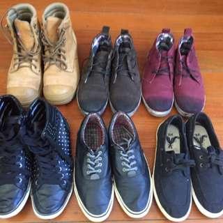 Shoes US6