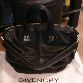 Black Givenchy Nightingale (Not Authentic)