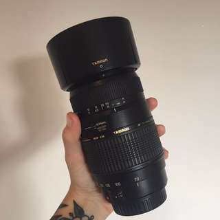 AF70-300mm For Canon