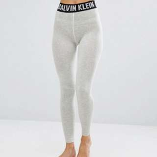 Calvin Klein High Waist Leggings