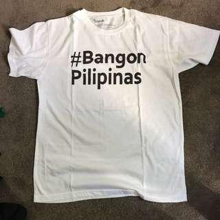 #bangon Pilipinas Shirt