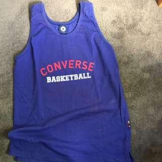 Converse Basketball Singlet