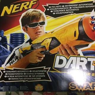 NERF 子彈槍