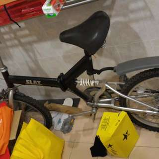 Very Cheap Fold Bicycle