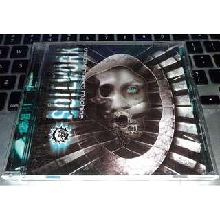 Soilwork - The Chainehart Machine CD