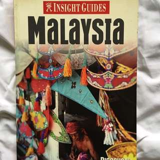 MALAYSIA TRAVEL GUIDE INSIGHTS