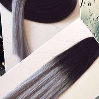 UNOPENED PACKS OF 9A EURO VIRGIN NON REMY SALON GRADE HUMAN HAIR EXTENSIONS - TOP OF RANGE - NO MIX ALL HUMAN LOTS OF CHOICES: