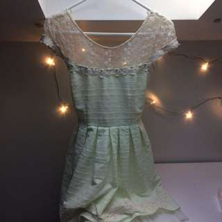 BEAUTIFUL Dotti 1950s Style Tea Dress