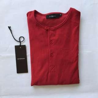 Givenchy Sweater / Kaos Lengan Panjanh