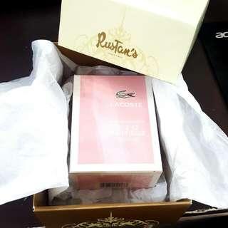 Lacoste Pink Pour Elle