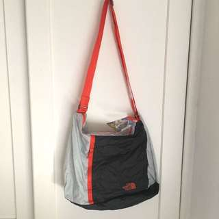 North Face Travel Bag