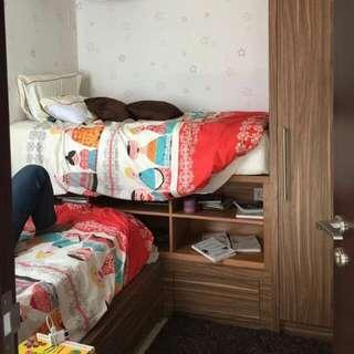 Interior & Custom Furniture