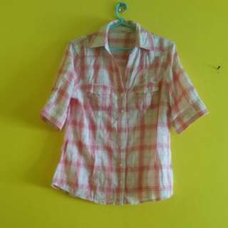REPRICED!!!!! Branded Office Blouses 3 For P500