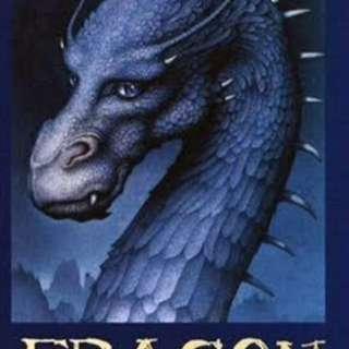 Eragon Novel