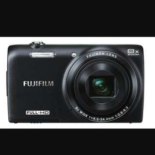 Fujifilm JZ700 Compact Camera (Brand New)