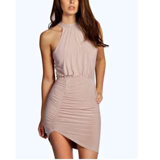 BNWT High Neck Dress (sz 2)