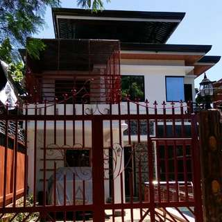 House And Lot For Rent Fully Furnished
