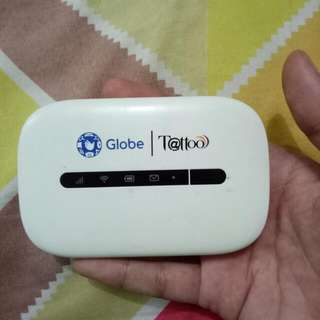 Globe Pocket Wifi