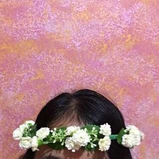 [NEW] Flower Crown