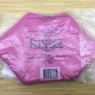 NYX 紅唇化妝包