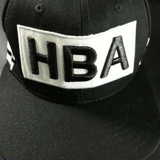 HBA 棒球帽(黑)