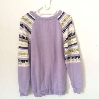 Knited Sweater