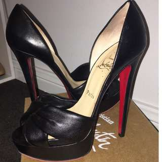 100% Authentic Christian Louboutin