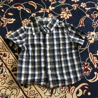 Mothercare Shirt 3-6m