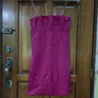 Preloved Tube Dress