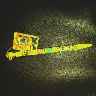 Despicable Me Mechanical Pencil