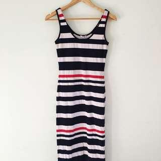 VALLEYGIRL - Women's Midi Dress