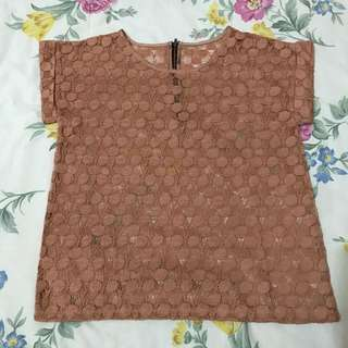 New Top