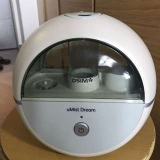 OSIM uMist Dream