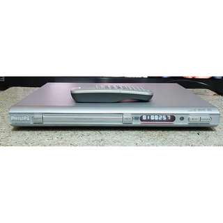 Philips DVP522 (CD /VCD PLAYER)