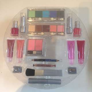 Brand New Full Makeup Set