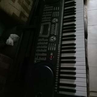 Serenate S103 63keys Keyboard