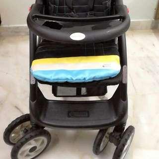 new stroller