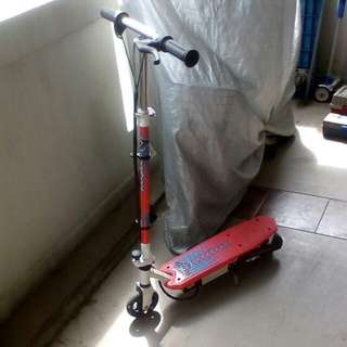 E Scooter(Eageboot)