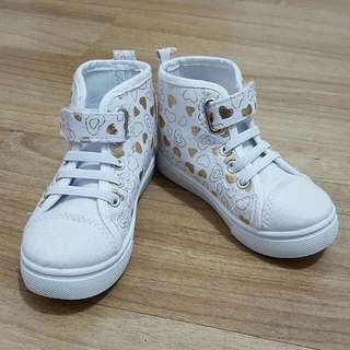 H&T Australia 📣Canvas Boots for Girl