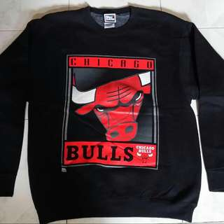 PRO PLAYER Chicago Bulls 公牛衛衣 pullover