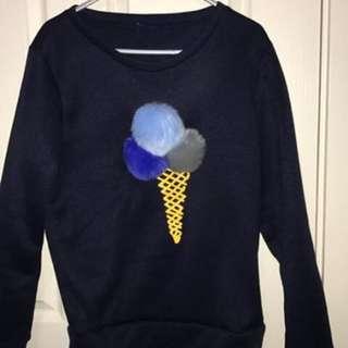 So Cozy Sweater